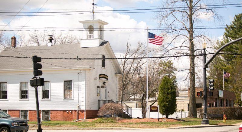 Burlington Historical Society