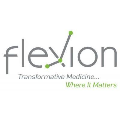 Flexion logo