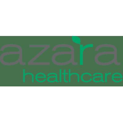 Azara Healthcare logo