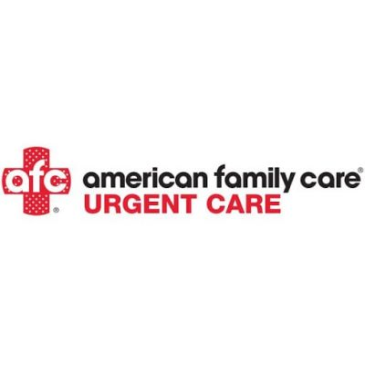 AFC Urgent Care logo