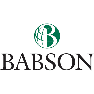 Babson logo