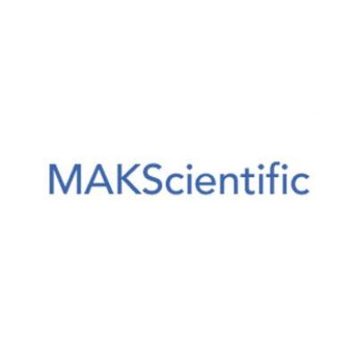 MAKScientific logo
