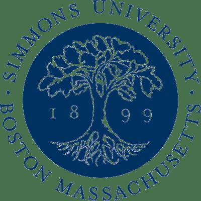 Simmons University logo